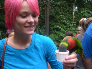 zoo-trip-8-8-09-034 me and bird