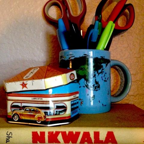 nkwala