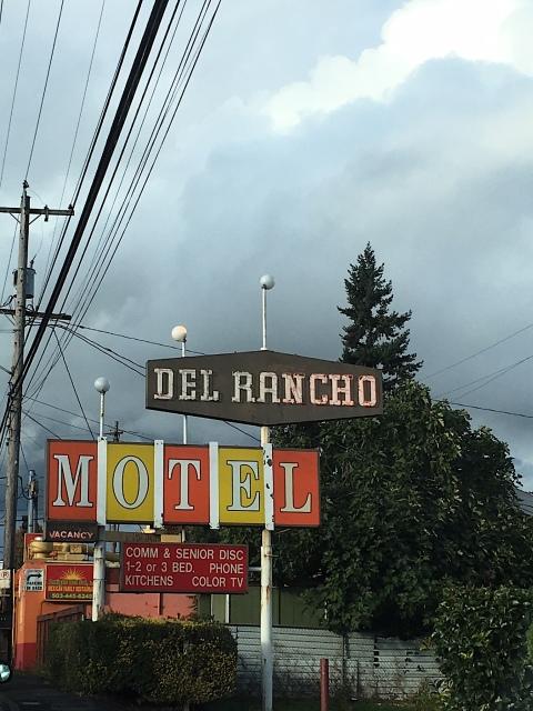 del rancho